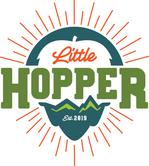 Little Hopper Yakima Valley Beer Tours